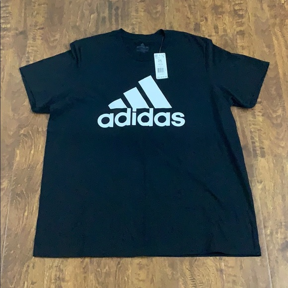 adidas Other - ❌ SOLD ❌ Ⓜ️ Adidas Men's BOS TEE Size XXL